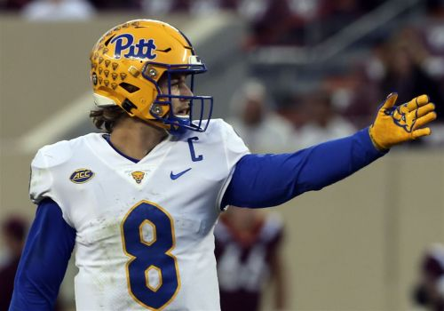 2021 bowl projections: Ranked Pitt's destinations and matchups are getting warmer each week