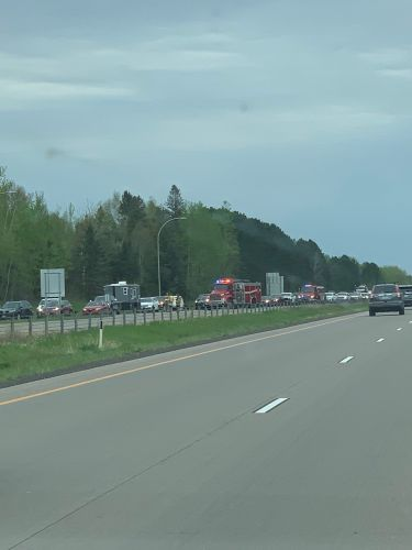 1 Killed, 2 Seriously Injured In Head-On Collision Near Hinckley