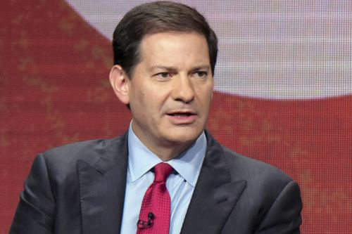 Mark Halperin signs new book deal