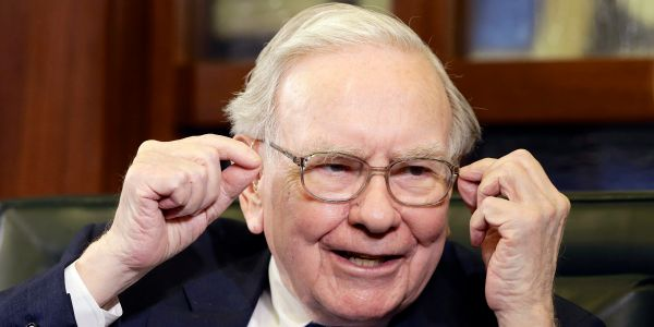 Google's founders visited Warren Buffett more than a decade ago - and were so inspired they modeled Alphabet on Berkshire Hathaway
