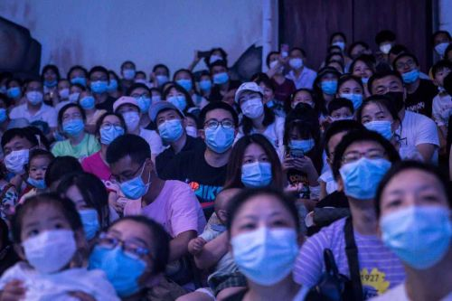 National coronavirus updates: Wuhan tests 10 million people, finds few infections