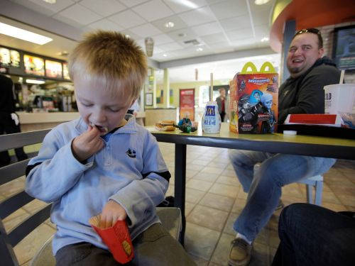 McDonald's Happy Meal prices will almost certainly increase in 2021, as the fast-food giant kills a franchisee subsidy that has been around for decades