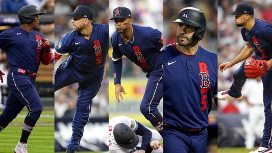Red Sox All-Stars to undergo additional COVID-19 testing, reports say