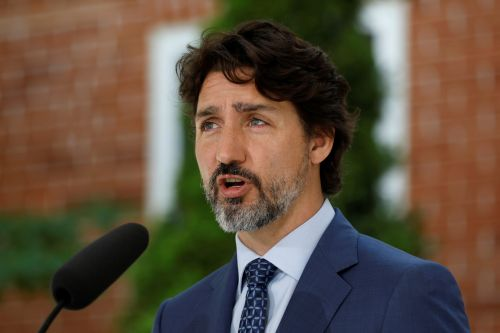 Justin Trudeau looks forward to working with President Biden: 'It's great to see America re-engage'