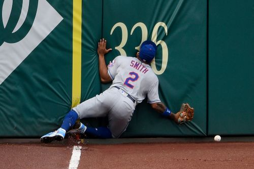 Mets' playoff dream officially over after loss to Nationals