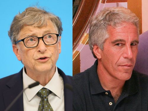Melinda Gates reportedly sought out divorce lawyers in 2019 when news of Bill Gates's ties to Jeffrey Epstein surfaced. Here's how the two men were connected