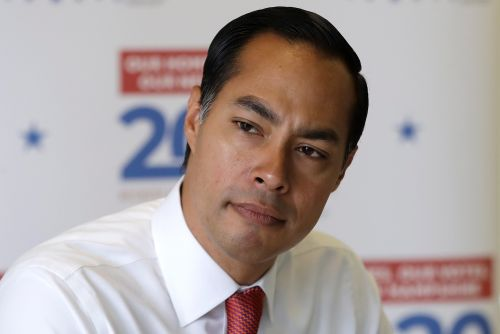 Former HUD secretary Julián Castro qualifies for next Democratic debate