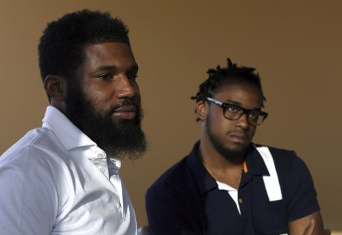 Black men arrested at Starbucks say they feared for their lives