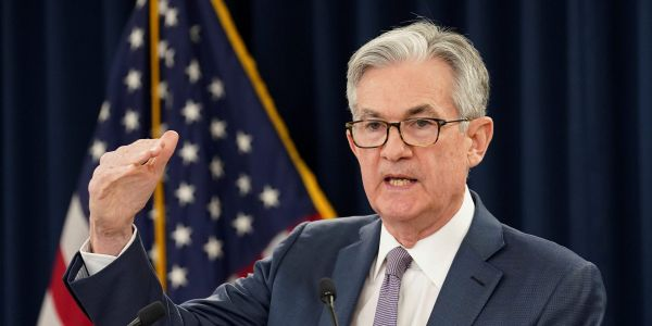 Fed's Powell expects being 'patient' on signs of inflation increase