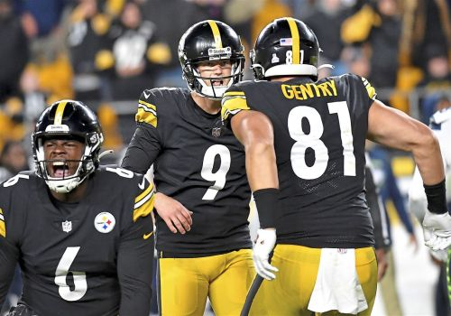 Ray Fittipaldo's Steelers chat: 10.19.21