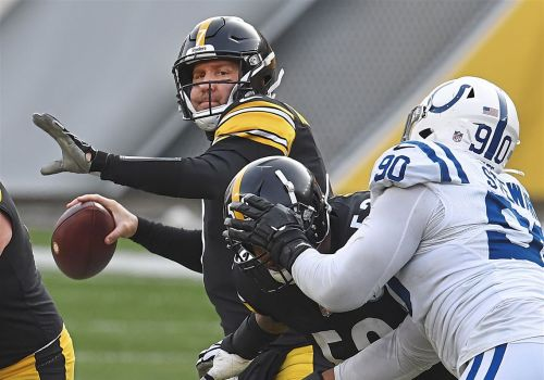 Ray Fittipaldo's Steelers report card: Season-ending grades