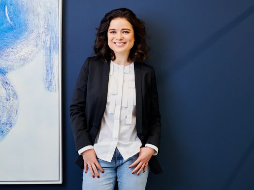 A 32-year-old investor hotshot just became partner at $550 million Dawn Capital. Here's her view on investing in enterprise startups, Europe's hottest market right now