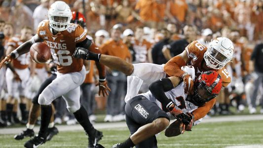 Texas' next big milestone under Tom Herman comes by way of its defense