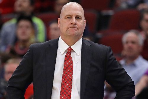 Chicago Bulls fire embattled head coach Jim Boylen