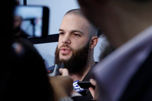 Ex-Astro Dallas Keuchel apologizes for cheating scandal that rocked MLB