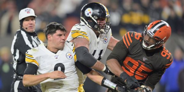 The NFL has never seen anything like the ugly fight between the Browns and Steelers, and blame is flying in all directions