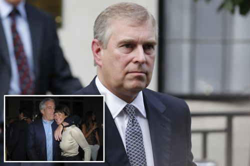 Secret Epstein settlement agreement to remain under wraps in Prince Andrew suit