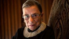 Supreme Court Justice Ruth Bader Ginsburg Dead At 87