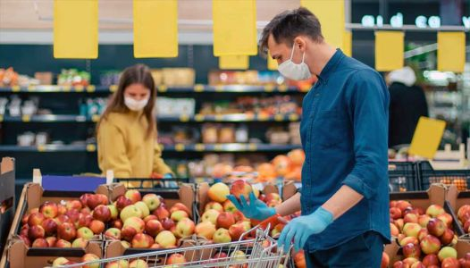 'Without exception,' grocery store chain announces stronger in-store mask requirements