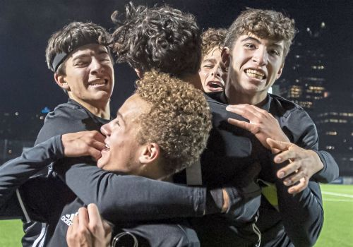 Quaker Valley soccer team - defending WPIAL, state champs - out of playoffs due to COVID-19