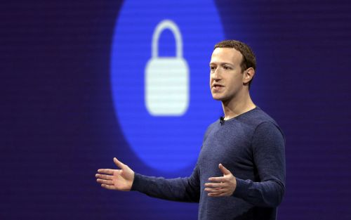 Facebook CEO Mark Zuckerberg will give his 'most comprehensive take' on freedom of speech in a livestream on Thursday