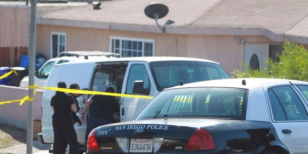 A San Diego man killed his wife, their kids, and himself one day after she took out a restraining order against him