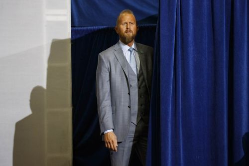 Wife of suicidal ex-Trump campaign chief Parscale says he hits her, cops reveal after seizing guns