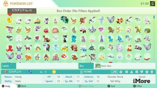 Over 100 Pokémon returned to Sword and Shield; here's how to transfer them