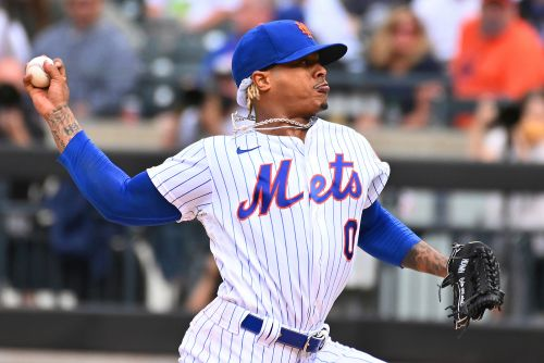 Marcus Stroman continues Mets' pitching dominance in win over Padres