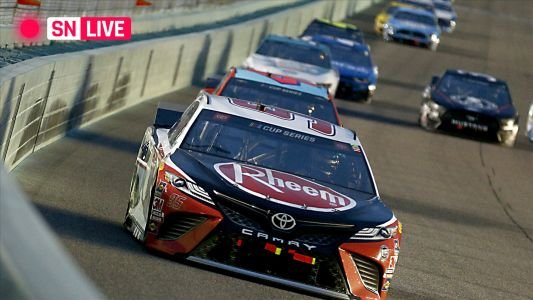 NASCAR at Homestead live race updates, results, highlights from Dixie Vodka 400