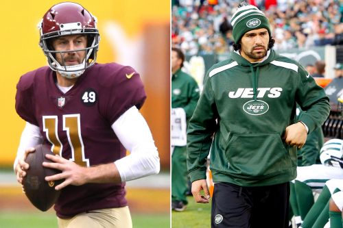 CBS gives Alex Smith, Mark Sanchez a chance as potential analyst replacement