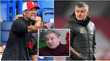 Man Utd vs Liverpool will '90% decide Premier League title' - Old Trafford icon Kanchelskis to RT