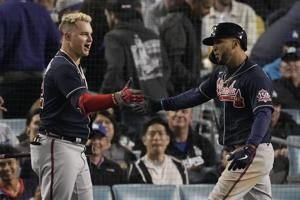 Fab Four of July acquisitions lead Braves to World Series