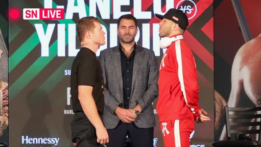 Canelo Alvarez vs. Avni Yildirim live fight updates, results, highlights from 2021 boxing card
