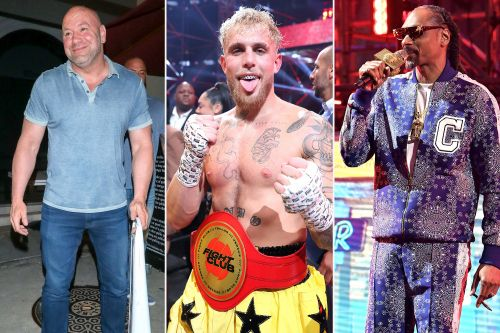 Dana White-Snoop Dogg $2 million bet controversy hangs over Jake Paul fight