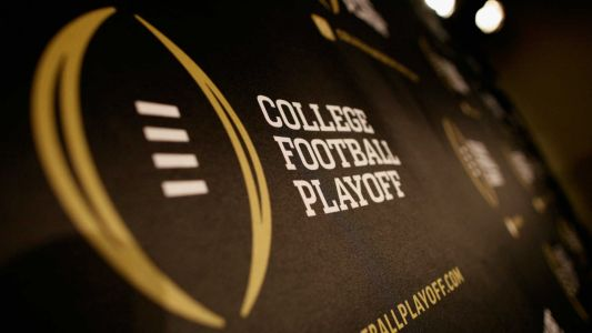 College Football Playoff rankings: Who are the top four teams in the second CFP poll of 2020?