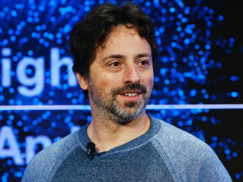 Google billionaire Sergey Brin has a secret charity that sends ex-military staff into disaster zones on a superyacht