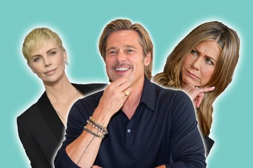 Brad Pitt's dating life could circle back to 'friend' Jennifer Aniston