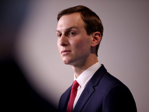 Jared Kushner's name is radioactive in real estate right now. Some developers and investors say they're avoiding deals with his family's company, while others report they're getting penalized for past partnerships