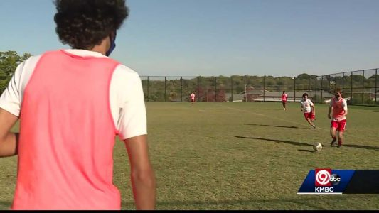 Pembroke Hill's soccer team wants to leave a legacy