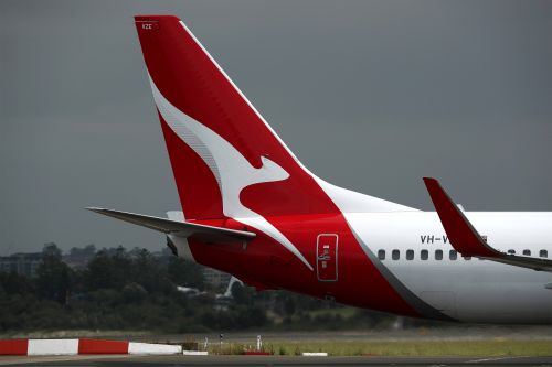 Qantas completes first non-stop New York-Sydney flight