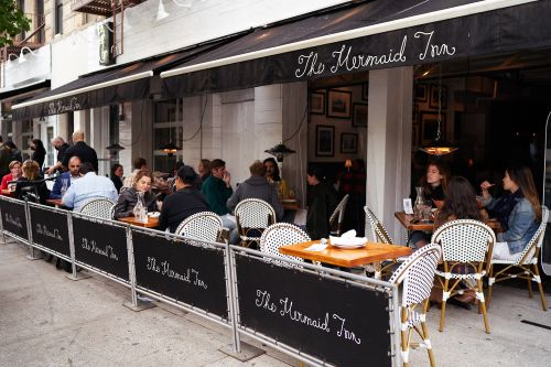 Mermaid Inn is coming to Times Square - tapping $3 million in EB-5 visa money