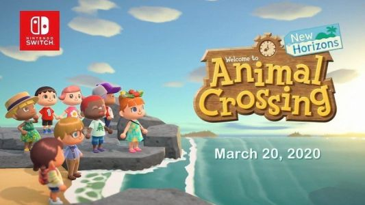 There's still so much we don't know about Animal Crossing: New Horizons