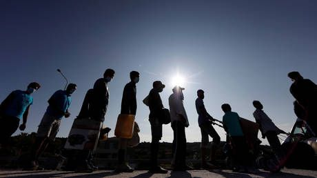 European Commission 'still does not understand' solution to illegal migration, Czech PM Babis says after new policy announcement