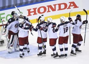 Familiarity breeds respect among NHL East playoff teams