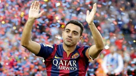 'I don't think now is the right time': Barca hero Xavi distances himself from Camp Nou hotseat