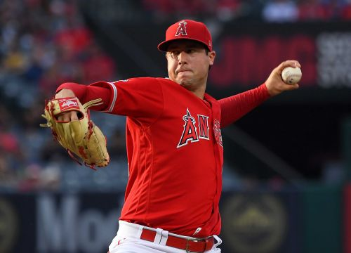 Angels official provided pitcher Tyler Skaggs with oxycodone for years, lawyer says