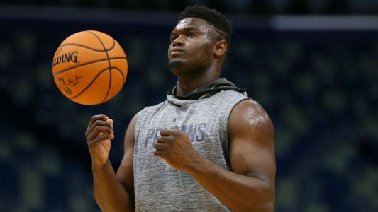 Zion Williamson injury update: Pelicans rookie has knee surgery, out 6-8 weeks