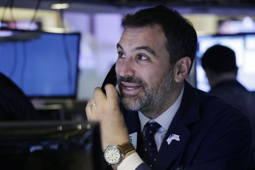'The market is robust:' A trader backed by Goldman Sachs bumps up the minimum to make a bitcoin trade to $500,000