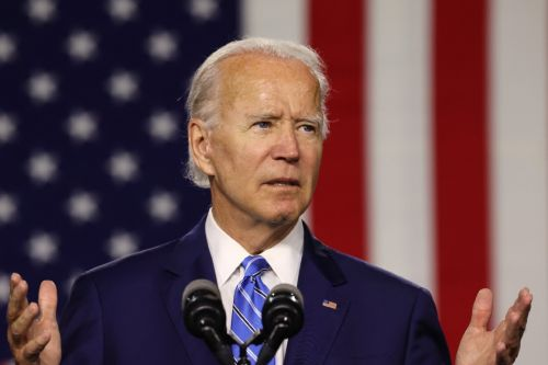 Biden continues to lead in Wisconsin, Pennsylvania, polls indicate
